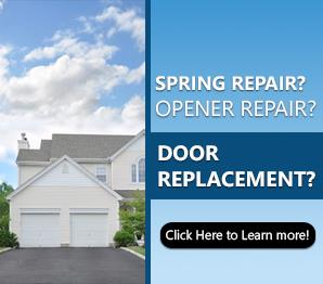 Replacement - Garage Door Repair Seattle, WA